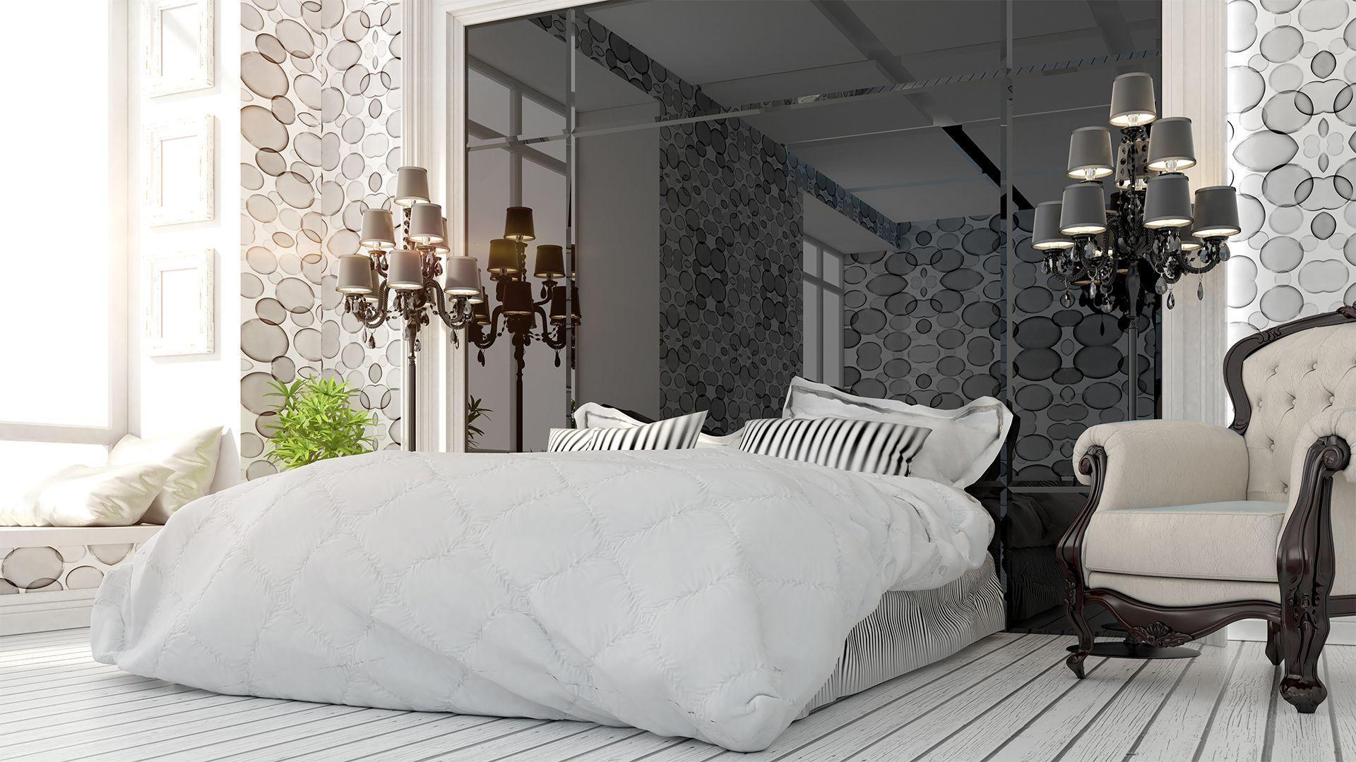 Nieuwe slaapkamer – interieuradvies in de regio Helmond, Eindhoven ...